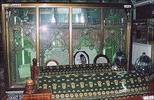 220px-Maqam_Ibn-'arabi2